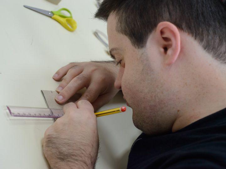 """IBERCAJA y APADIS """"IberActua"""" por la igualdad de oportunidades de las personas con discapacidad"""