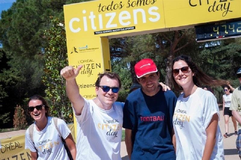 Citizen Day
