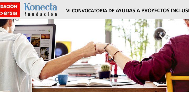Banco Santander apoya la VI Convocatoria de Ayudas a Proyectos Inclusivos de la Fundación Universia