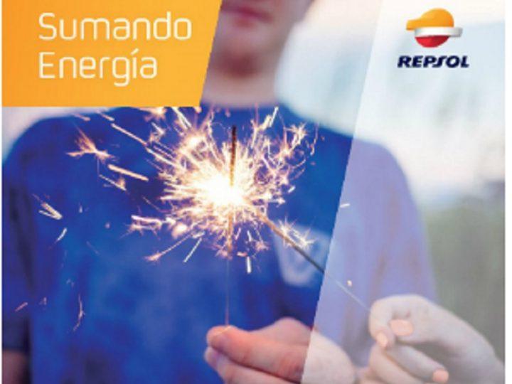 Repsol y la Fundación Universia lanzan un programa de becas #SumandoEnergia, para estudiantes con discapacidad