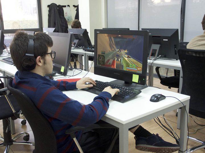 Specialisterne presenta su proyecto en Valencia con la colaboración de Aspau