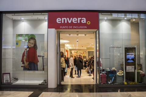 Envera-Islazul