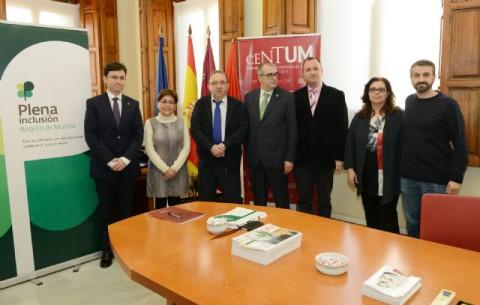 La Universidad de Murcia