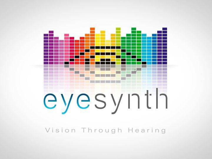 Eyesynth. Visión a través de oído