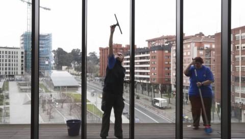 El Gobierno Vasco