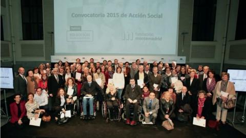 La Fundación Montemadrid