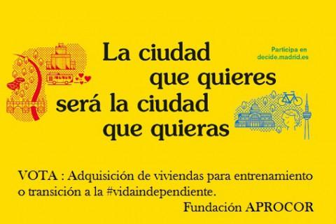 Fundacion Aprocor