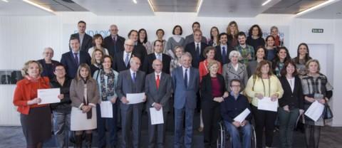 La Fundación Mutua Madrileña