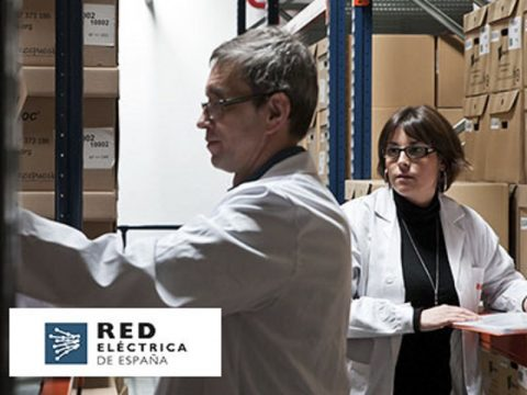 Red Eléctrica