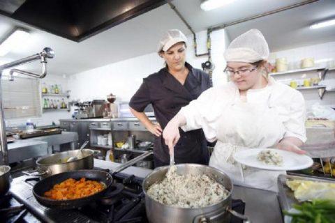 Ayudante de cocina archivos cadena de valor for Ayudante cocina