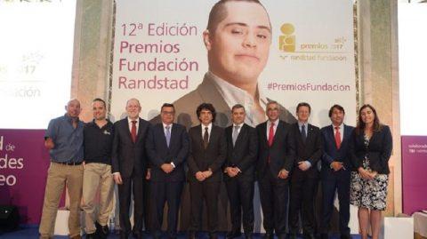 Premios Fundación Randstad