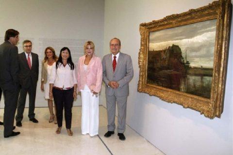 Museo Thyssen primero de Madrid con certificado Aenor de accesibilidad