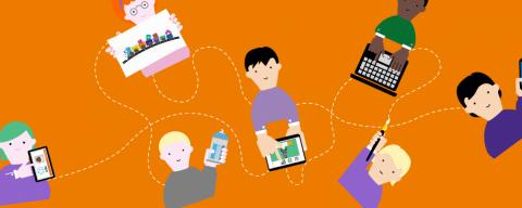 soluciones digitales para autismo