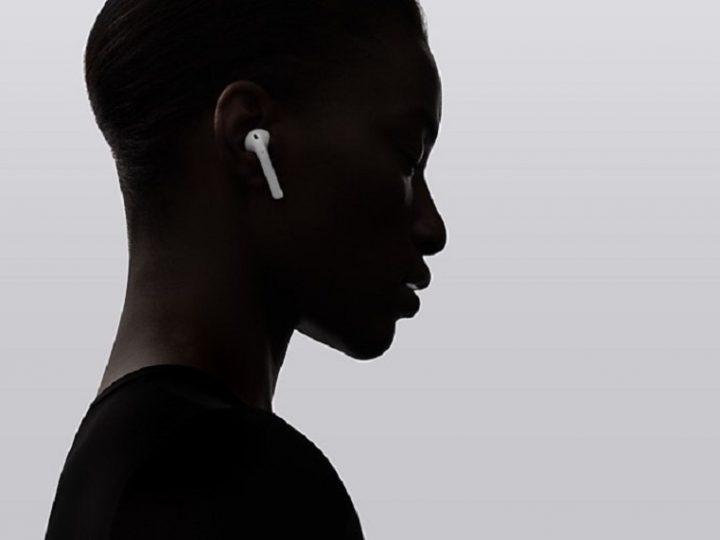 Apple trabajó con empresas de audífonos para conectarse al iPhone