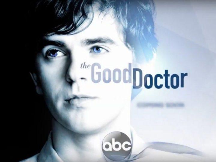 """Un médico con Autismo, protagonista de la serie """"The Good Doctor"""""""