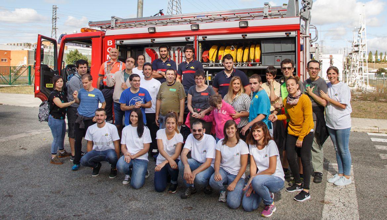Programa 'Juntos nos movemos' de Volkswagen Navarra