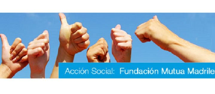 La Fundación Mutua Madrileña lanza la VI convocatoria anual de Ayudas a Proyectos de Acción Social