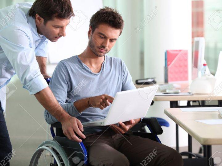 Fundación Vodafone España y FLM, juntos por la inclusión de las nuevas tecnologías en la vida de las personas con lesión medular