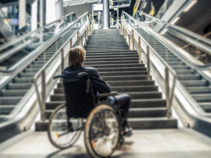 Fams-Cocemfe Sevilla: I Concurso de Fotografía sobre Accesibilidad en la discapacidad