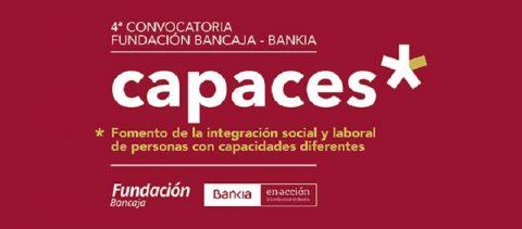 Fundación Bancaja y Bankia lanzan la cuarta convocatoria