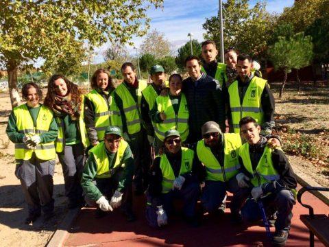 El Ayuntamiento de Madrid y Plena Inclusión Madrid juntos por la inserción laboral