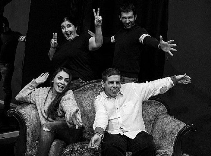 Fundación Repsol y la Compañía de Blanca Marsillach viajan a Cartagena con su teatro para personas con discapacidad