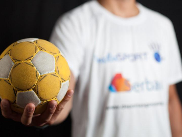La Caixa apoya un proyecto de 'Inclusport' para la inclusión de niños con autismo a través del balonmano