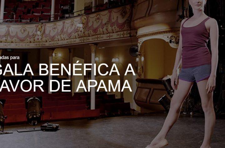 III Gala Benéfica de Danza a favor de APAMA