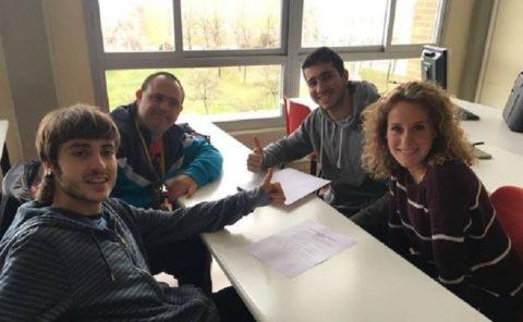 Periódico Universitario Inclusivo en colaboración con ARSIDO