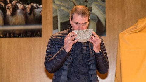 Quesería Roncesvalles : Un queso con sabor social