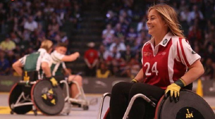 La Fundación Universia y AGM Education impulsan un programa de becas de deporte inclusivo en EEUU