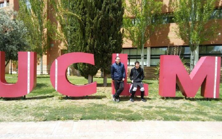 La Universidad de Castilla-La Mancha con la inserción laboral
