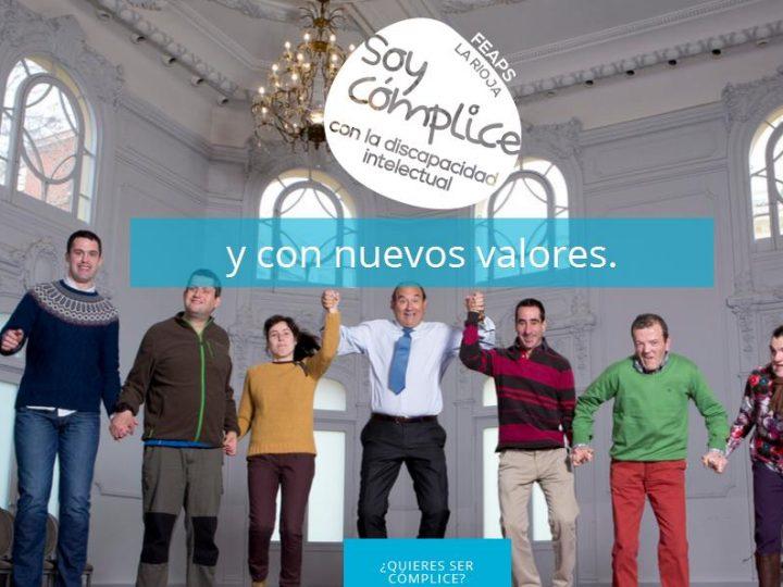 José María Cano, padrino de la campaña 'SOY CÓMPLICE', apuesta por la plena inclusión