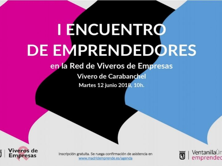 Cadena de Valor participa en el I Encuentro de Emprendedores de Madrid
