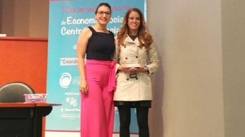 Hiperdino premiado por su integración de personas con discapacidad