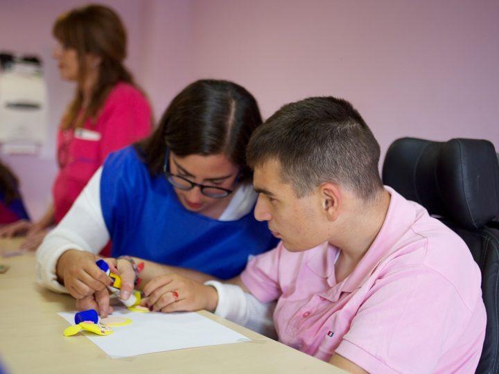 'La Caixa' invierte 80.000 euros en 4 proyectos de atención a discapacidad y la salud mental en la provincia de Toledo