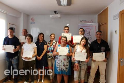 El Ayuntamiento de Alicante comprometido con la discapacidad