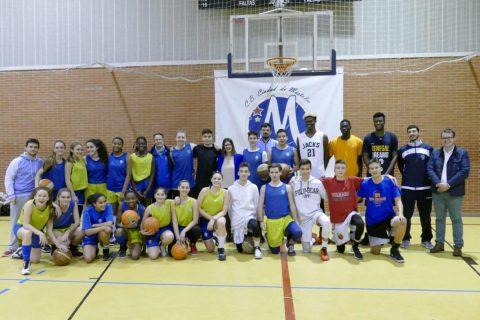 El Ayuntamiento de Móstoles promoverá la inclusión colaborando con FMDDF
