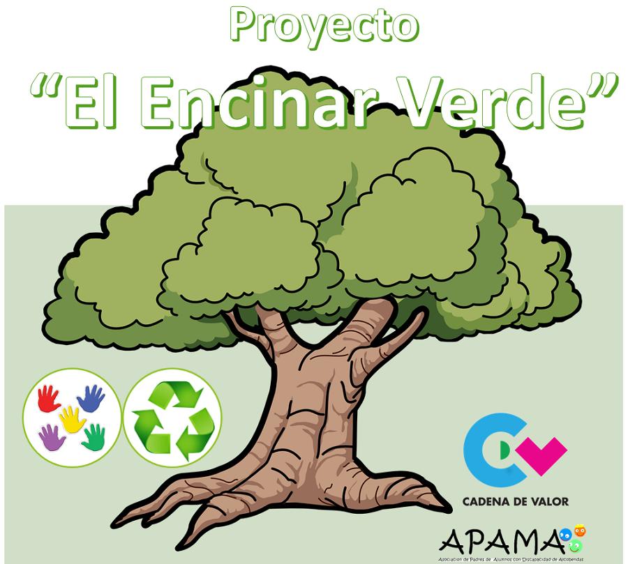 El Encinar Verde, proyecto de Cadena de Valor en pro de la discapacidad.