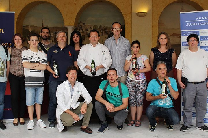 Solidarios Coosur 2018 forma como cocineros a 10 personas con discapacidad y en riesgo de exclusión