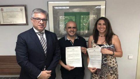Fundación La Caixa convenio de colaboración con Autismo Córdoba