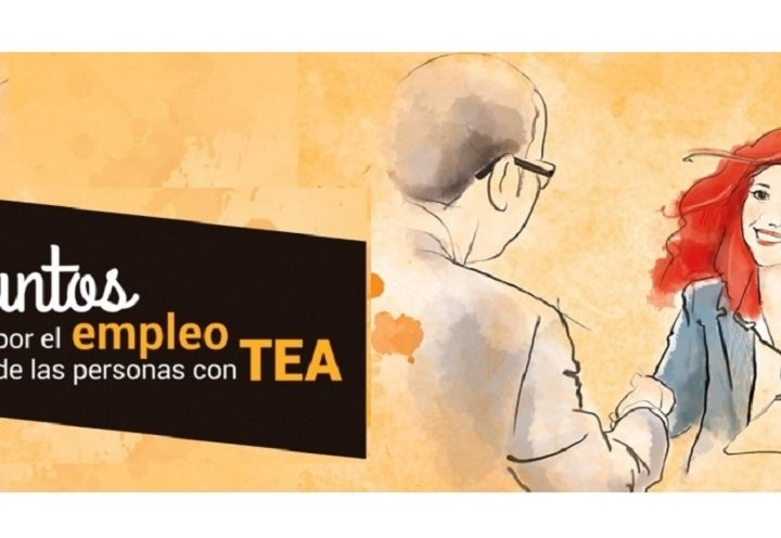 Un estudio demuestra a las empresas el potencial de las personas con TEA