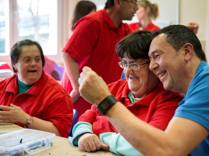 La obra social 'la caixa' destina más de un millón de euros a viviendas de inclusión social