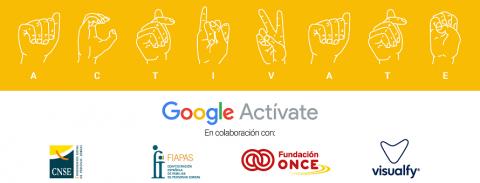 Google ofrece una jornada de formación digital a personas con pérdida de audición