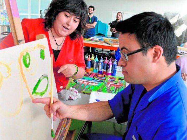Bankia y Fundación Cajamurcia promueven la sensibilización sobre la discapacidad