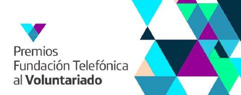 Fundación telefónica crea unos premios para las mejores iniciativas de voluntariado