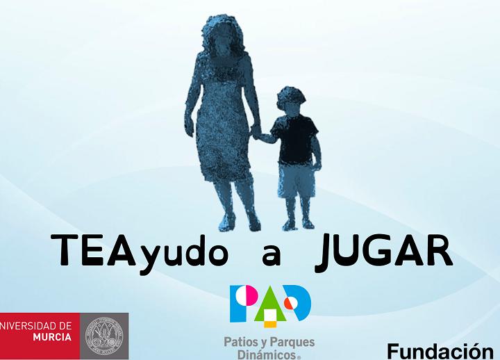 TEAyudo, la aplicación de La Universidad de Murcia y la Fundación Orange