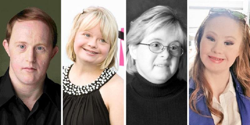 9 personas con Síndrome de Down que están cambiando el mundo