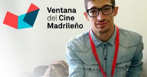 Gabriel y Pedro, primera oportunidad laboral tras el curso de Auxiliar Técnico de Producción Audiovisual