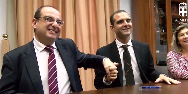 Almería favorecerá la inserción laboral de personas con discapacidad